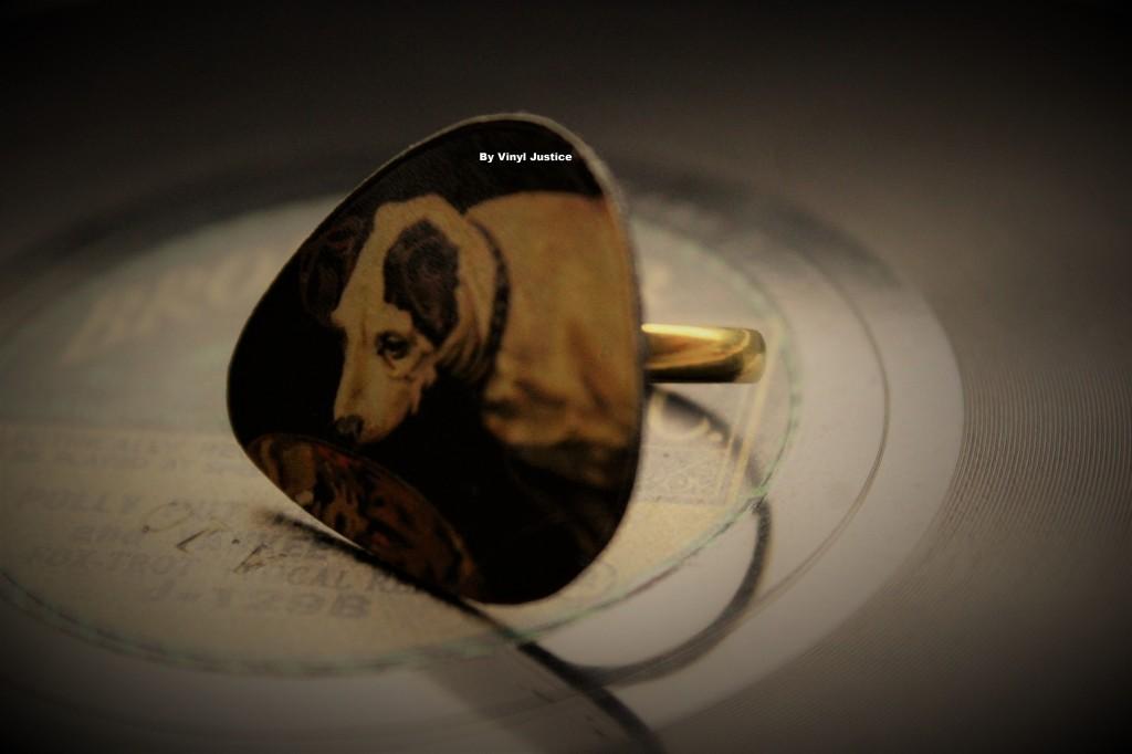 Haloween HMV ring 2